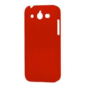 Image of Huawei Honor Plastik cover fra inCover - rød