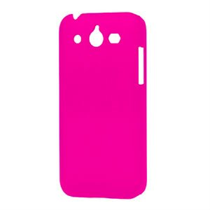 Image of Huawei Honor Plastik cover fra inCover - rosa
