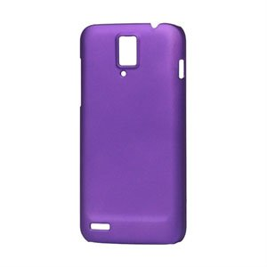 Image of Huawei Ascend D1 Plastik cover fra inCover - lilla