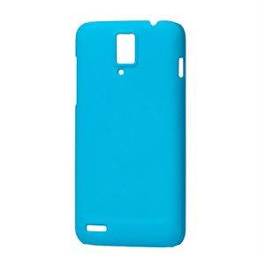Image of Huawei Ascend D1 Plastik cover fra inCover - lyseblå