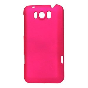 Image of HTC Titan Plastik cover fra inCover - rosa