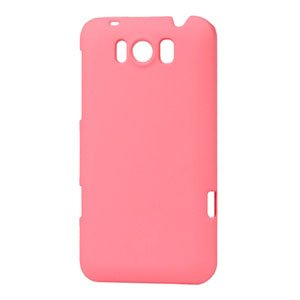 Image of HTC Titan Plastik cover fra inCover - pink