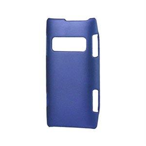 Image of Nokia X7-00 Plastik cover fra inCover - blå