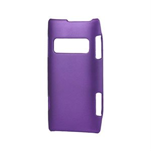 Image of Nokia X7-00 Plastik cover fra inCover - lilla
