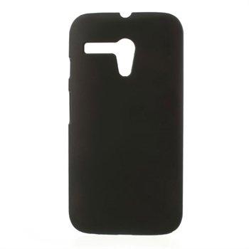 Billede af Motorola Moto G inCover Plastik Cover - Sort