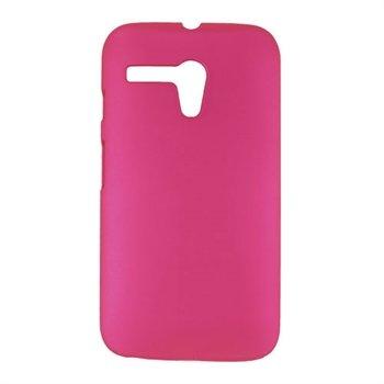 Billede af Motorola Moto G inCover Plastik Cover - Rosa