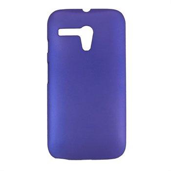 Billede af Motorola Moto G inCover Plastik Cover - Mørk Blå