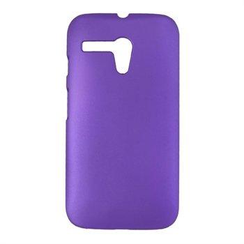 Billede af Motorola Moto G inCover Plastik Cover - Lilla