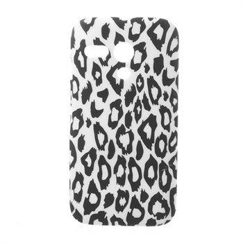 Billede af Motorola Moto G inCover Design Plastik Cover - Leopard