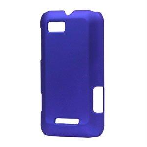 Image of Motorola Defy Mini Plastik cover fra inCover - blå