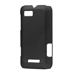 Image of Motorola Defy Mini Plastik cover fra inCover - sort