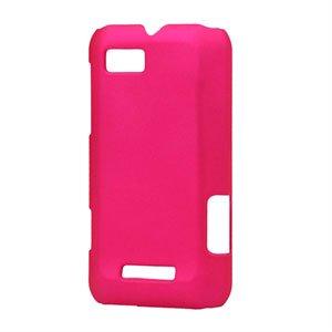 Image of Motorola Defy Mini Plastik cover fra inCover - rosa