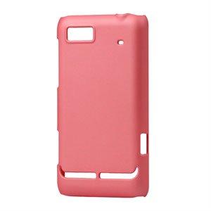 Image of Motorola Motoluxe Plastik cover fra inCover - pink