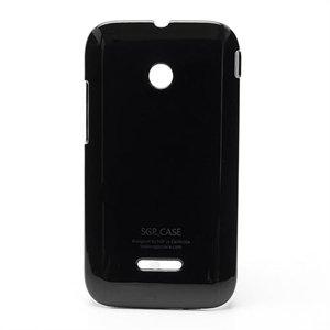 Image of Huawei Ascend Y210 Plastik Cover - Sort