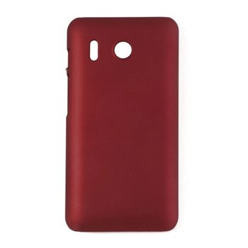 Billede af Huawei Ascend Y320 inCover Plastik Cover - Rød