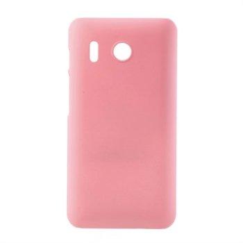 Billede af Huawei Ascend Y320 inCover Plastik Cover - Pink