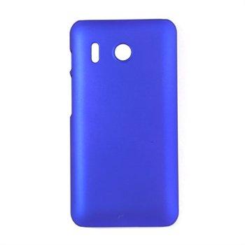 Billede af Huawei Ascend Y320 inCover Plastik Cover - Mørk Blå