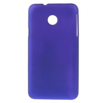 Image of Huawei Ascend Y330 inCover Plastik Cover - Blå