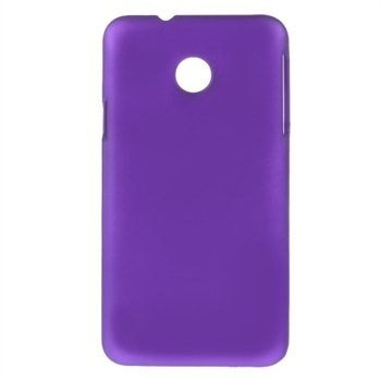 Image of Huawei Ascend Y330 inCover Plastik Cover - Lilla