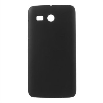 Huawei Ascend Y511 inCover Plastik Cover - Sort