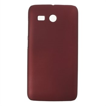 Huawei Ascend Y511 inCover Plastik Cover - Rød