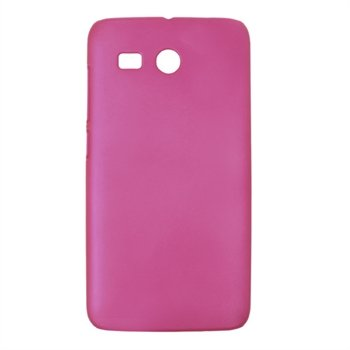 Huawei Ascend Y511 inCover Plastik Cover - Rosa