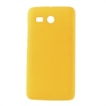 Huawei Ascend Y511 inCover Plastik Cover - Gul
