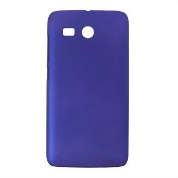 Image of Huawei Ascend Y511 inCover Plastik Cover - Mørk Blå