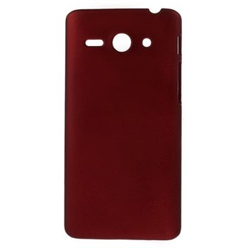 Huawei Ascend Y550 inCover Plastik Cover - Rød