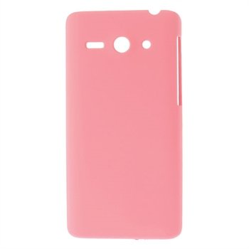 Huawei Ascend Y550 inCover Plastik Cover - Pink