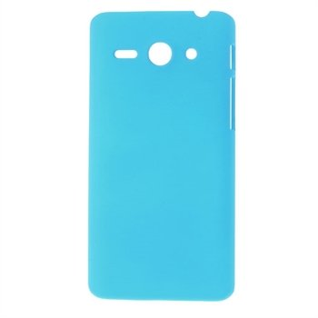Huawei Ascend Y550 inCover Plastik Cover - Lys Blå