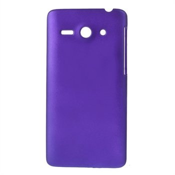 Huawei Ascend Y550 inCover Plastik Cover - Lilla