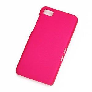 Billede af BlackBerry Z10 inCover Plastik Cover - Rosa