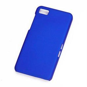 Billede af BlackBerry Z10 inCover Plastik Cover - Blå