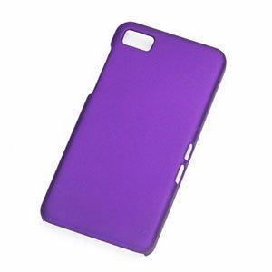 Billede af BlackBerry Z10 inCover Plastik Cover - Lilla