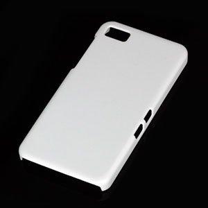 Billede af BlackBerry Z10 inCover Plastik Cover - Hvid