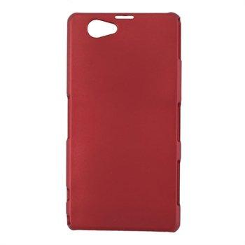 Billede af Sony Xperia Z1 Compact inCover Plastik Cover - Rød
