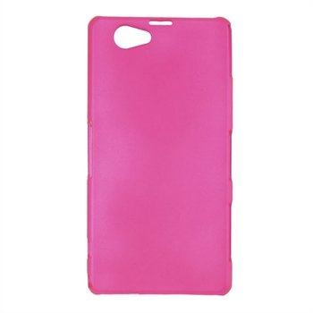 Billede af Sony Xperia Z1 Compact inCover Plastik Cover - Rosa