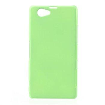 Billede af Sony Xperia Z1 Compact inCover Plastik Cover - Grøn