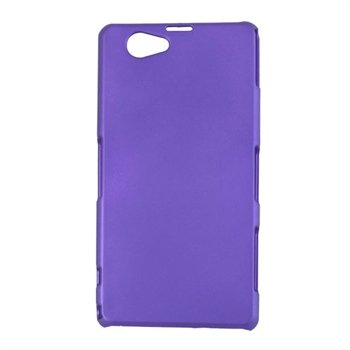 Billede af Sony Xperia Z1 Compact inCover Plastik Cover - Lilla