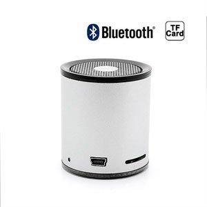 Image of   Bluetooth Højtaler - Hvid