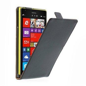 Image of Nokia Lumia 1520 FlipCase Taske/Etui - Sort
