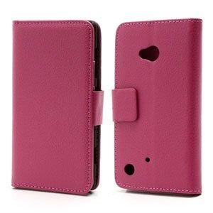Image of Nokia Lumia 720 FlipStand Taske/Etui - Rosa