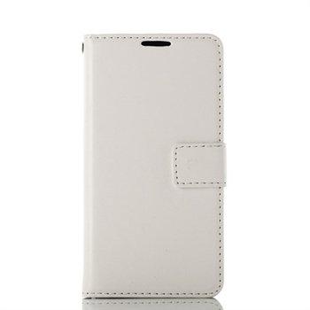 Billede af LG L90 Flip Cover Med Pung - Hvid
