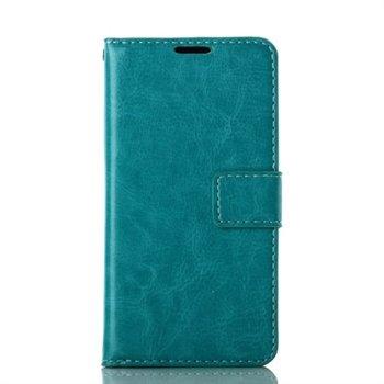 Billede af LG L90 Flip Cover Med Pung - Blå