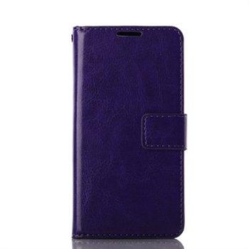 Billede af LG L90 Flip Cover Med Pung - Lilla