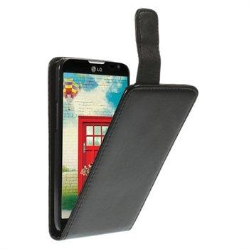 Image of LG L90 Flip Cover - Sort