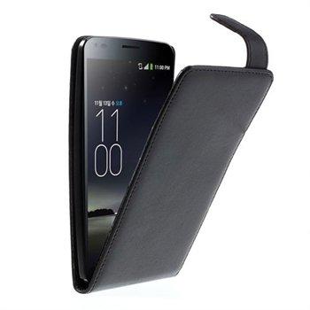 Image of LG G Flex FlipCase Taske/Etui - Sort