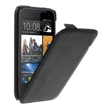 Image of HTC Desire 310 Flip Cover - Sort