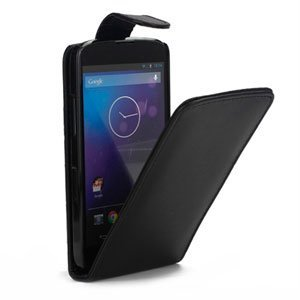LG Nexus 4 Mobiltasker/Etui